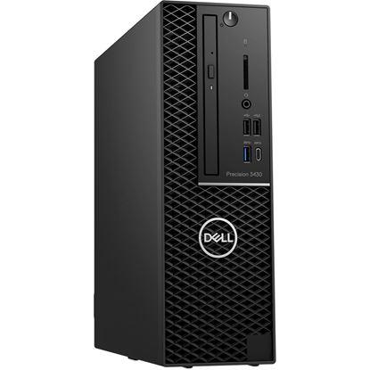 Picture of Dell Precision 3430 SFF Workstation E-2124G