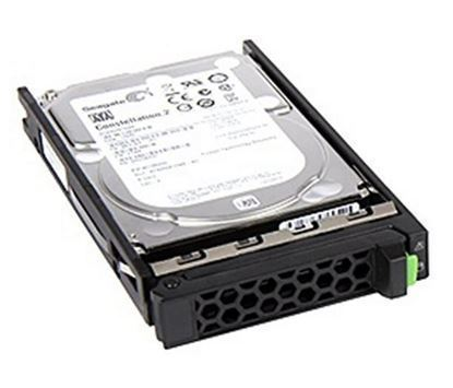Picture of Fujitsu HD SAS 12G 600GB 10K 512n HOT PL 3.5' EP (S26361-F5568-L160)