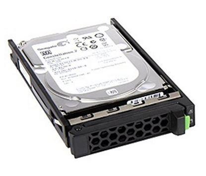 Picture of Fujitsu HD SATA 6G 1TB 7.2K HOT PL 3.5' BC (S26361-F5636-L100)