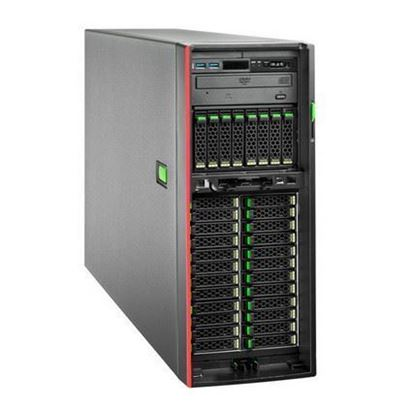 Hình ảnh FUJITSU Server PRIMERGY TX2550 M4 Bronze 3104