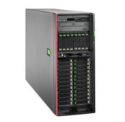 Picture of FUJITSU Server PRIMERGY TX2550 M4 Silver 4116