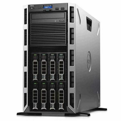 "Picture of Dell PowerEdge T440  3.5"" Bronze 3104 (2CPU)"
