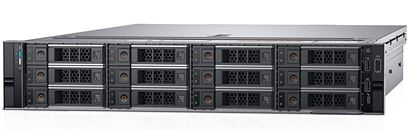 "Hình ảnh Dell PowerEdge R740xd 3.5"" Silver 4216"