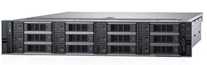 "Hình ảnh Dell PowerEdge R740xd 3.5"" Platinum 8280"