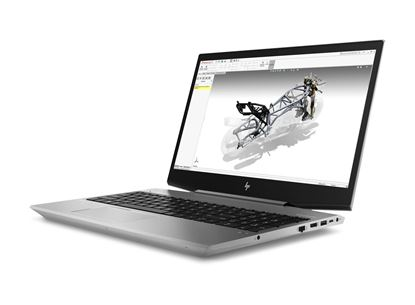 Picture of HP ZBook 15v G5 Mobile Workstation i7-8750H