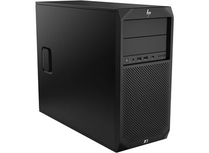Hình ảnh HP Z2 G4 Tower Workstation i7-9700