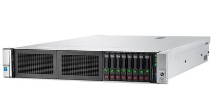Picture of HPE ProLiant DL380 G10 SFF Silver 4208