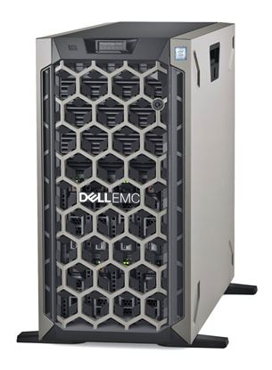 "Picture of Dell PowerEdge T440  3.5"" Silver 4216"