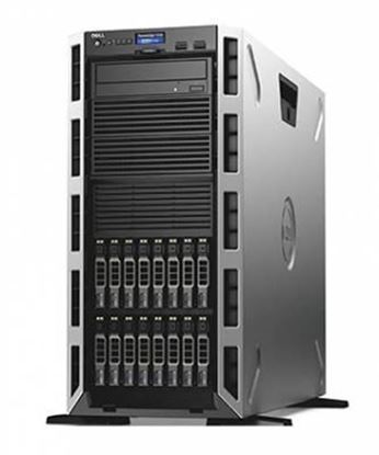 "Picture of Dell PowerEdge T440  2.5"" Silver 4208"