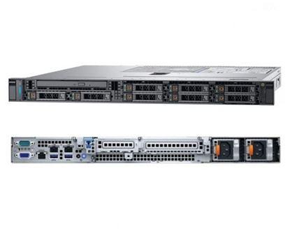 """Picture of Dell PowerEdge R340 2.5"""" E-2124"""