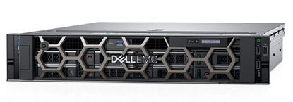 """Picture of Dell PowerEdge R740 3.5"""" Silver 4208"""