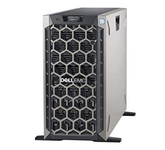 """Picture of Dell PowerEdge T640 3.5"""" Gold 6240"""