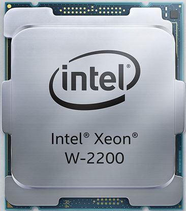 Picture of Intel Xeon W-2235 Processor 8.25M Cache, 3.80 GHz