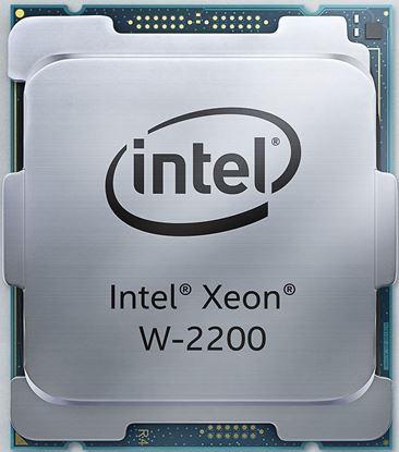 Picture of Intel Xeon W-2255 Processor 19.25M Cache, 3.70 GHz
