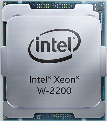 Picture of Intel Xeon W-2265 Processor 19.25M Cache, 3.50 GHz