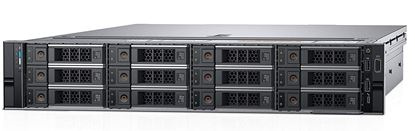 "Picture of Dell PowerEdge R740xd 3.5"" Silver 4214"
