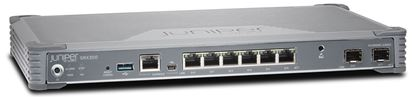 Picture of Juniper Firewall SRX300-SYS-JB