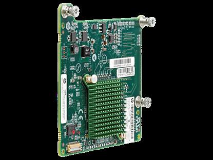 Picture of HP FlexFabric 10Gb 2-port 554M Adapter (649870-001)