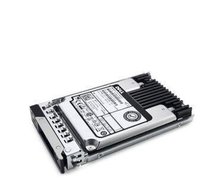 Picture of Dell 240GB SSD SATA Mixed Use 6Gbps 512e 2.5in Hot plug