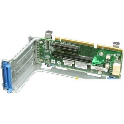 Picture of HPE DL38X Gen10 Slot 1/2 x16/x16 FIO Riser Kit (871674-B21)