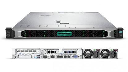 Hình ảnh HPE ProLiant DL360 G10 SFF Silver 4208
