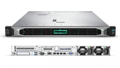 Picture of HPE ProLiant DL360 G10 SFF Silver 4214