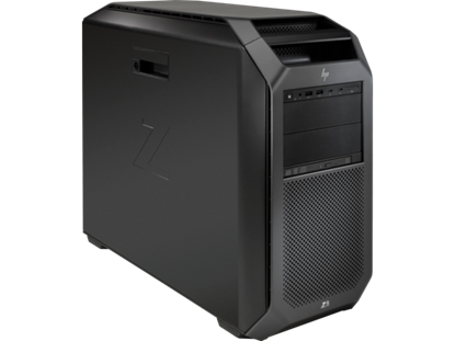 Hình ảnh HP Z8 G4 Workstation Platinum 8280