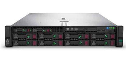 Picture of HPE ProLiant DL380 G10 LFF Bronze 3104 (2CPU)