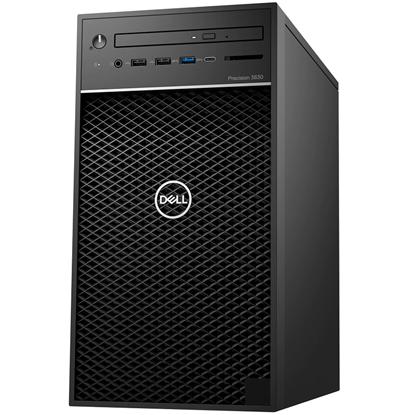 Picture of Dell Precision 3630 Tower Workstation E-2224G