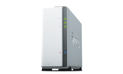 Picture of Synology DiskStation DS120j