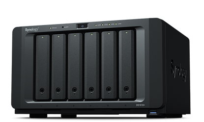 Picture of Synology DiskStation DS1618+