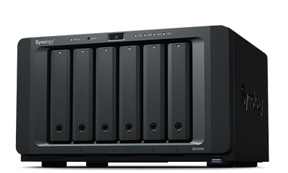 Picture of Synology DiskStation DS1019+