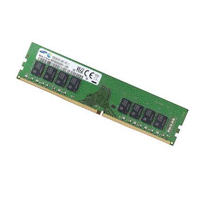 Hình ảnh Samsung 8GB 2Rx8 DDR4-2400MHz PC4-19200 ECC UDIMM Memory