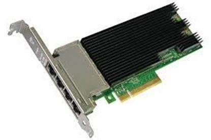 Picture of Intel X710-T4 4x10Gb Base-T Adapter