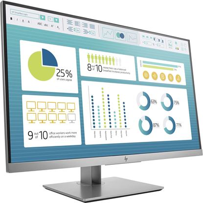 Picture of HP EliteDisplay E273 27-inch Monitor (1FH50AA)