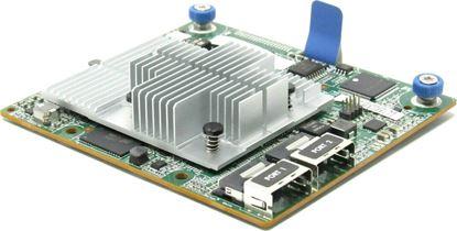 Hình ảnh HPE Smart Array P408i-a SR Gen10 (8 Internal Lanes/2GB Cache) 12G SAS Modular Controller (804331-B21)
