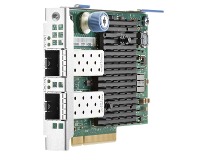 Hình ảnh HPE Ethernet 10Gb 2-port 560FLR-SFP+ Adapter (665243-B21)