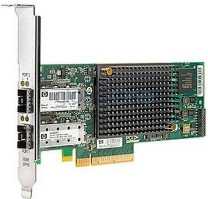 Hình ảnh HPE NC550SFP 10Gb 2-port PCIe x8 Ethernet Adapter (581201-B21)