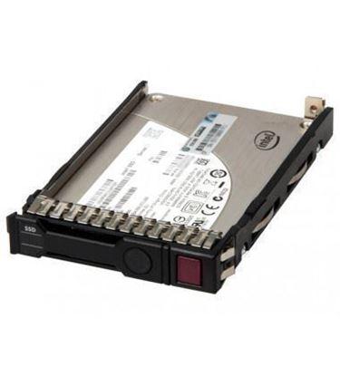 Hình ảnh HPE 960GB SATA 6G Read Intensive SFF (2.5in) SC 3yr Wty Digitally Signed Firmware SSD (877752-B21)