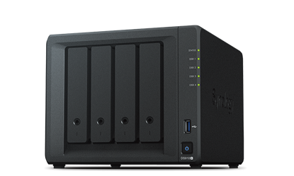Picture of Synology DiskStation DS920+