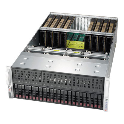 Picture of SuperServer 4029GP-TRT2