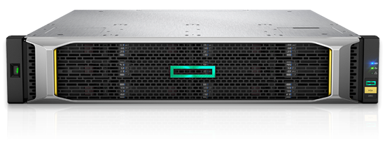 Picture of HPE MSA 2050 SAN Dual Controller LFF Storage (Q1J00A)