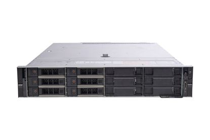 "Hình ảnh Dell PowerEdge R540 12 x 3.5"" Silver 4210"