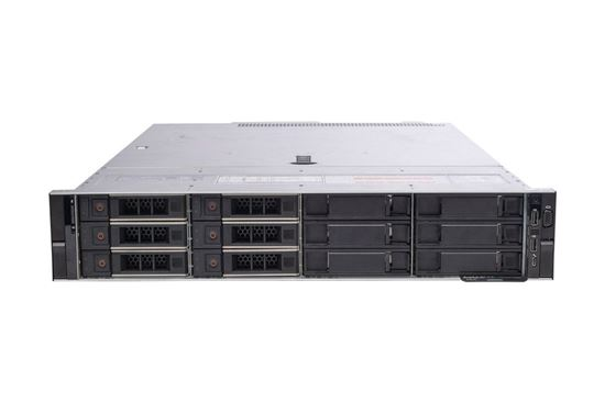 """Picture of Dell PowerEdge R540 12 x 3.5"""" Silver 4210"""