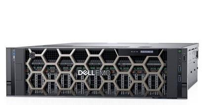 Hình ảnh Dell PowerEdge R940 Platinum 8260