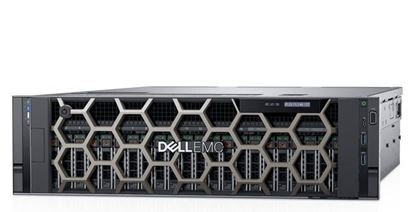 Picture of Dell PowerEdge R940 Platinum 8280