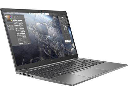 Hình ảnh HP ZBook Firefly 14 G7 Mobile Workstation i5-10210U