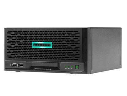 Picture of HPE ProLiant MicroServer G10 Plus Pentium G5420