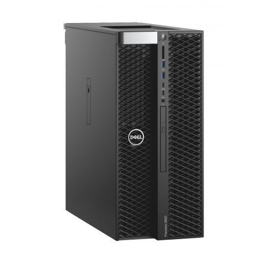Picture of Dell Precision Tower 5820 Workstation W-2145