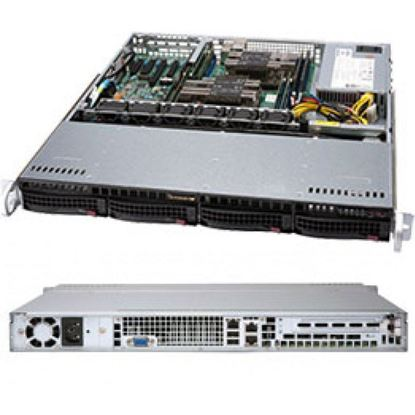 Picture of Máy Chủ SuperServer 6019P-MT